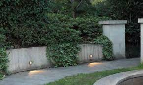 Iluminación exterior 7
