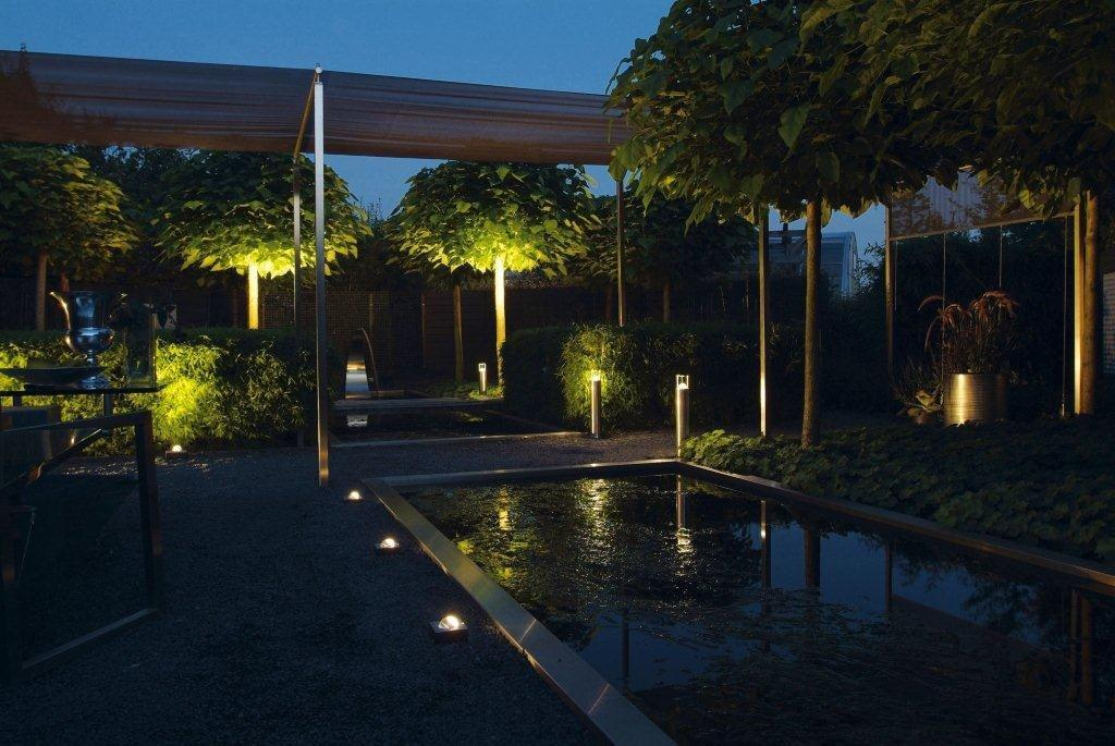 iluminacion de jardines 1 - Iluminacion De Jardines